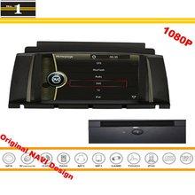 For BMW X3 sDrive 18d & xDrive 20d / 30d / 35d 2010~2012 – Car GPS NAVI Stereo Radio DVD Player HD Screen Original Design System
