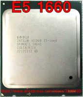 Intel Xeon CPU E5 1660 SR0KN 3.30GHz 6-Core 15M LGA2011 E5-1660 processor free shipping