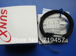 % 100 nouveau capteur de EX-11A-PN PNP 150 MM 12-24VDC% 100 nouveau capteur de EX-11A-PN PNP 150 MM 12-24VDC