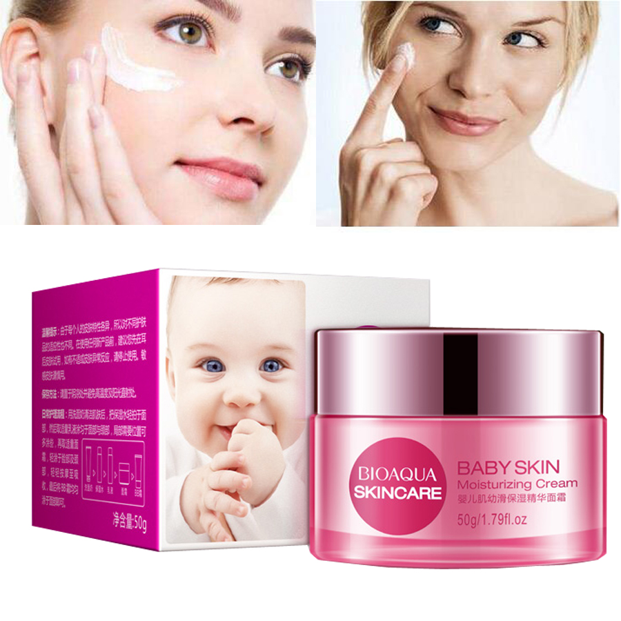 Skincare Termahal: Like Baby Skin Professional Skin Care Brand Deep