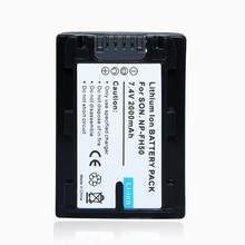 1 pcs 2000 mah np-fh50 np fh50 npfh50 bateria recarregável para câmera para sony fh70 fh100 a230 a330 a290 a380, para sony acessórios