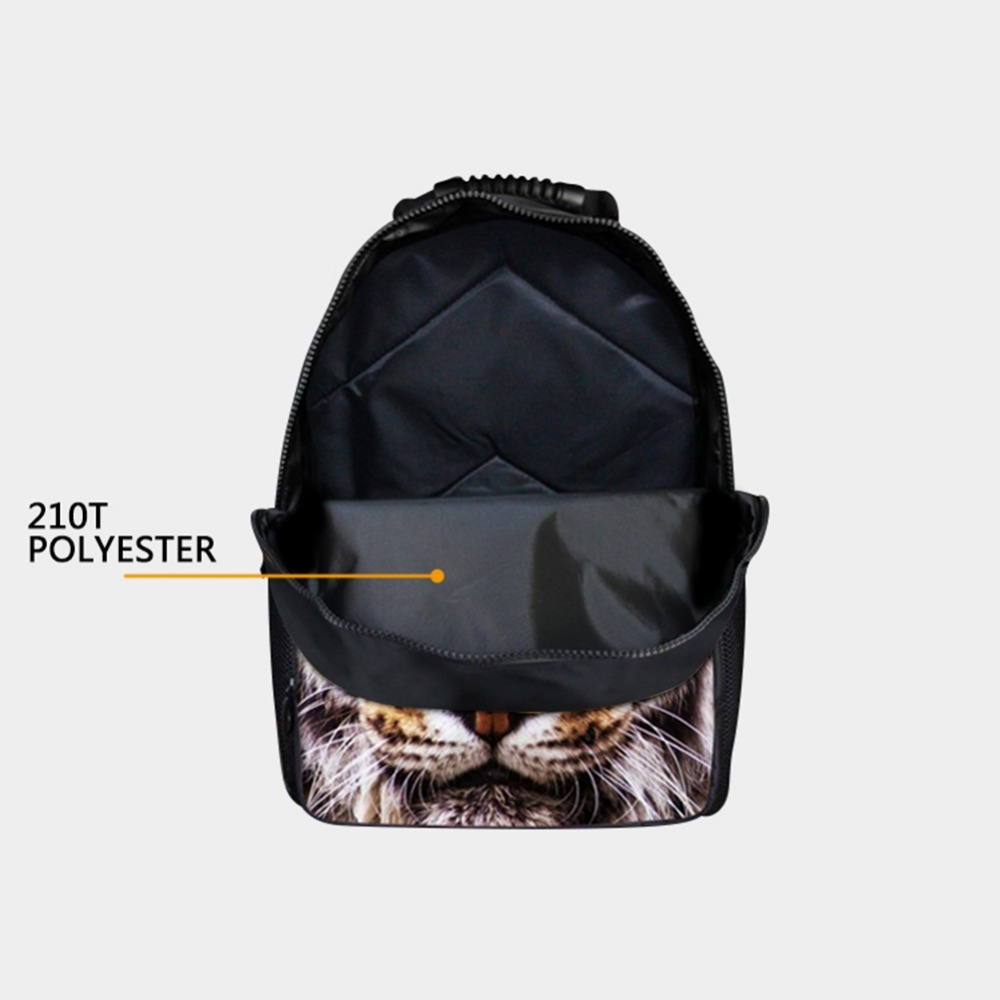 Diy laptop backpack - Aliexpress Com Buy Hue Master Animal Pattern Backpack Laptop Backpack School Bag Casual Travel Bag Can Be Customized Diy From Reliable Backpack Custom