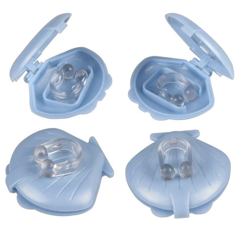0ec757cdd73e 10 pçs/lote Sonífero Cuidados de Respirar Melhor Noite de Sono Clipe Nasal  de Silicone Anti Ronco em Sono e ronco de Beleza e saúde no AliExpress.com  ...