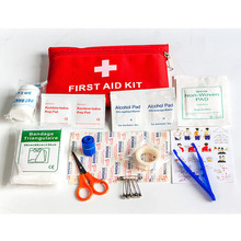 Portable Outdoor Multi-function Emergency Kit Travel Rescue Bag Car Home First Aid Kit Survival Tourniquet Medical Supplies outdoor travel medical bag first aid kit mini car first aid kit bag home small medical box emergency survival kit home rescue