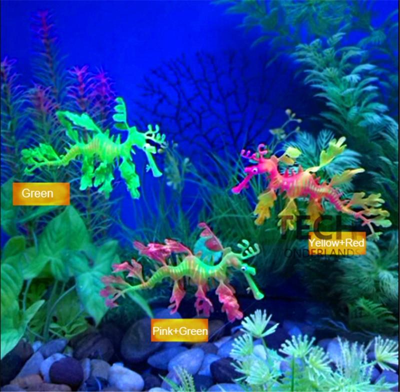 Buy 2 in 1 sea dragon artificial for 1 fish 2 fish store