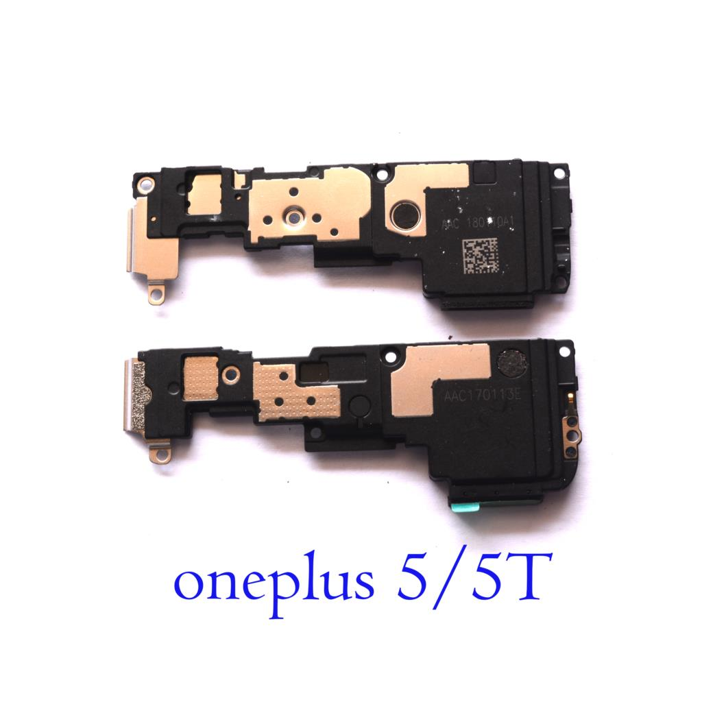 1pcs Original Tested Buzzer Ringer Loud Speaker Loudspeaker For Oneplus 5  5T  .A5000/A5010
