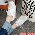 Slip-На Женщин Oxfords Обувь Мокасины Квартиры Босоножки Женщина Случайные Плоские Туфли Высокое Качество Плюс Размер 34-40 41 42 43