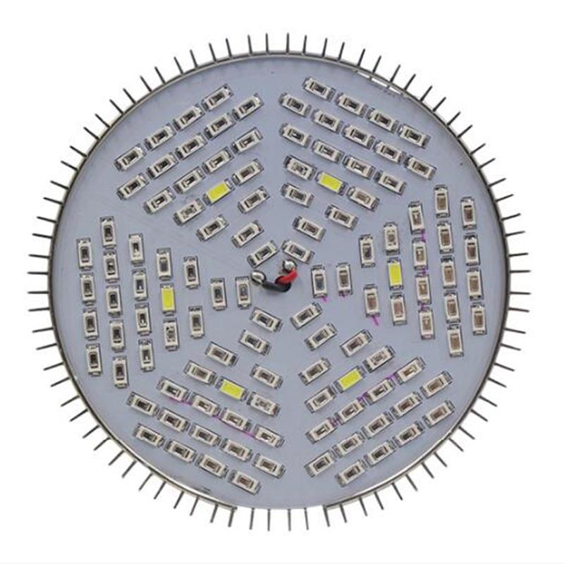 Tam Spektrli LED böyümək yüngül 40-120 metrlik E27 Bitki - Professional işıqlandırma məhsulları - Fotoqrafiya 2