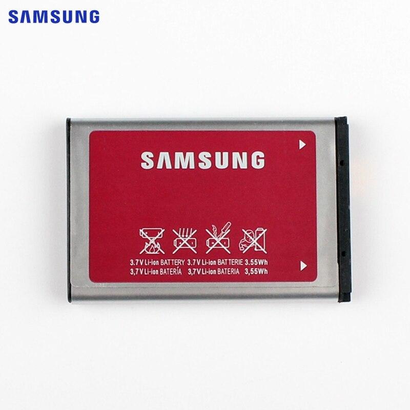 Bateria Original SAMSUNG AB463651BU Para Samsung W559 S5620I S5630C S5560C C3370 C3200 C3518 J808 F339 S5296 C3322 L708E S5610