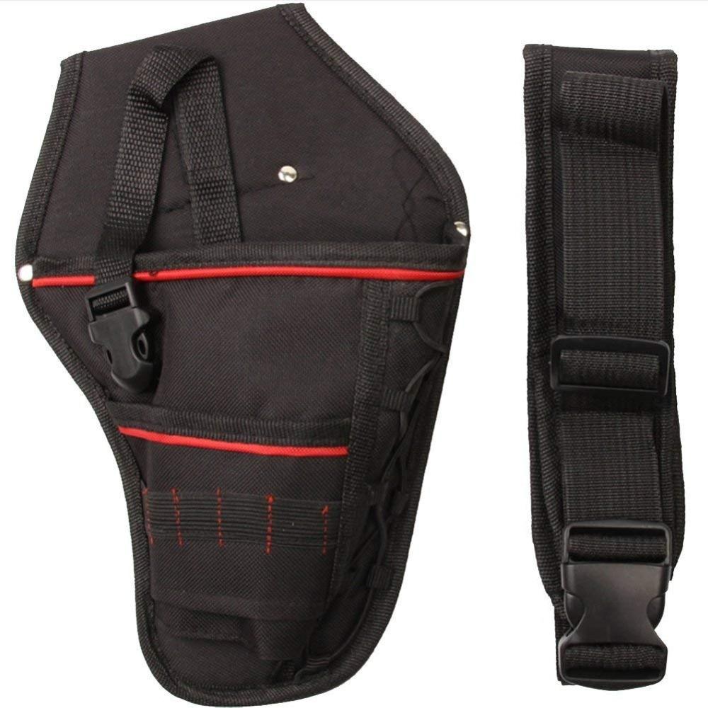 ESPLB многофункциональная Водонепроницаемая буровая кобура, поясная сумка для инструментов, Электрический талия пояс, сумка для инструмента, гаечный ключ, отвертка