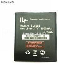 QiAN IQ4490I SiMAi Para VOLAR Batería Bateria Batterie Acumulador BL8002 1500 mAh Teléfono Móvil de la Alta Calidad + Código de Seguimiento