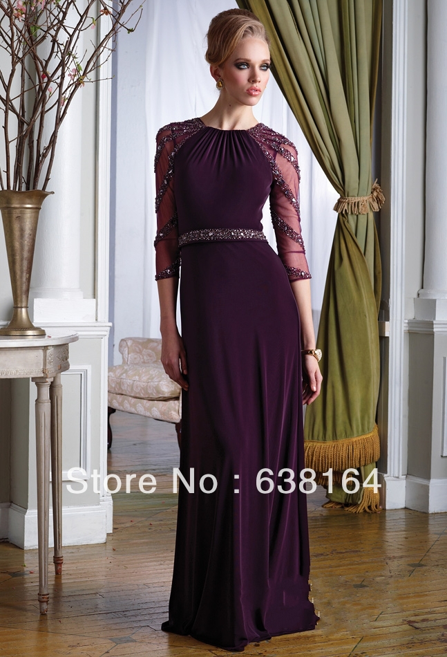 Popular Women Dresses in Eggplant-Buy Cheap Women Dresses in ...