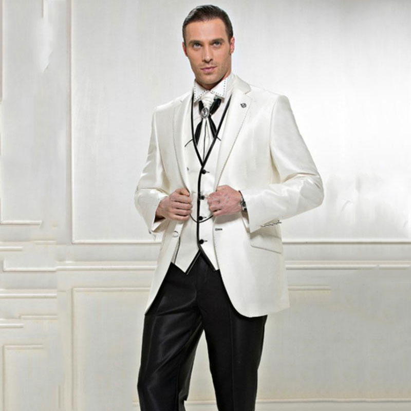 men suits for wedding prom suits groom tuxedo 5 (30)