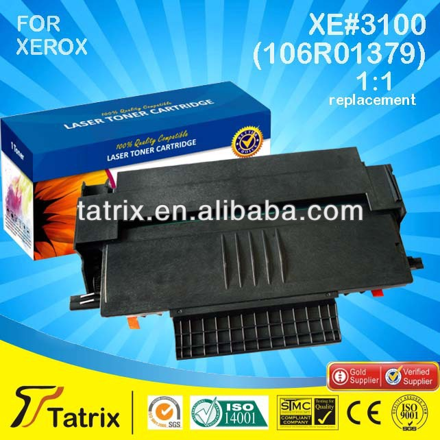 ФОТО FREE DHL MAIL SHIPPING. For Xerox 106R01379 Toner Cartridge ,Compatible 106R01379 Toner