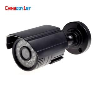 Image 5 - Наружная Водонепроницаемая камера видеонаблюдения, 4 мм, 800TVL, дневное и ночное видение
