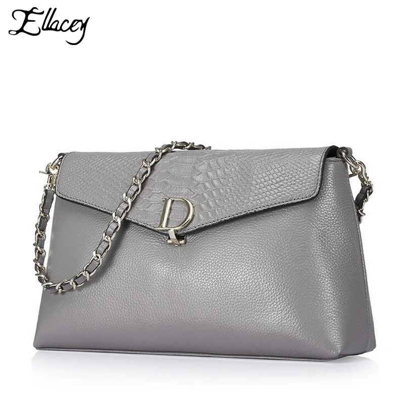 2017 Hot Sale New Female Retro Flap Small Handbags Genuine Leather Fashion Ladies Famous Brand Crossbody Shoulder Messenger Bag memunia new arrive hot sale genuine