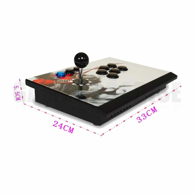 Arcade Game Console 3D games Pandora 2200 in 1 for 2 players mini console HDMI VGA Output  support pc ps3 ps4 xbox 2