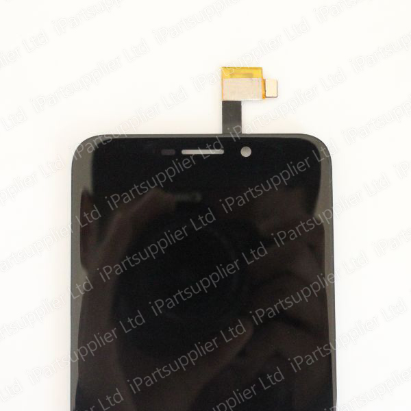 Image 3 - Umi Plus E LCD Display+Touch Screen 100% Original LCD Digitizer Glass Panel Replacement For Umi Plus E +tools+adhesivelcd digitizerdisplay lcd touch screenlcd display touch screen -
