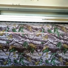 Camo Vinyl Wraps Sheets in Realtree, Bionic Camouflage Pattern For Car Wrap Styling Car Body Sticker Free shipping