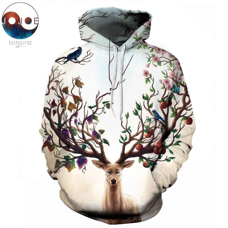 계절 변경 jojosart hoodies 3d 스웨터 남성 여성 tracksuits unisex drop ship 까마귀 캐주얼 풀오버 브랜드 zootop bear