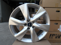 20x8J Wheel Rims 5*114.3 CB 66.1mm ET35 Fit Nisan SUV With The Hub Caps