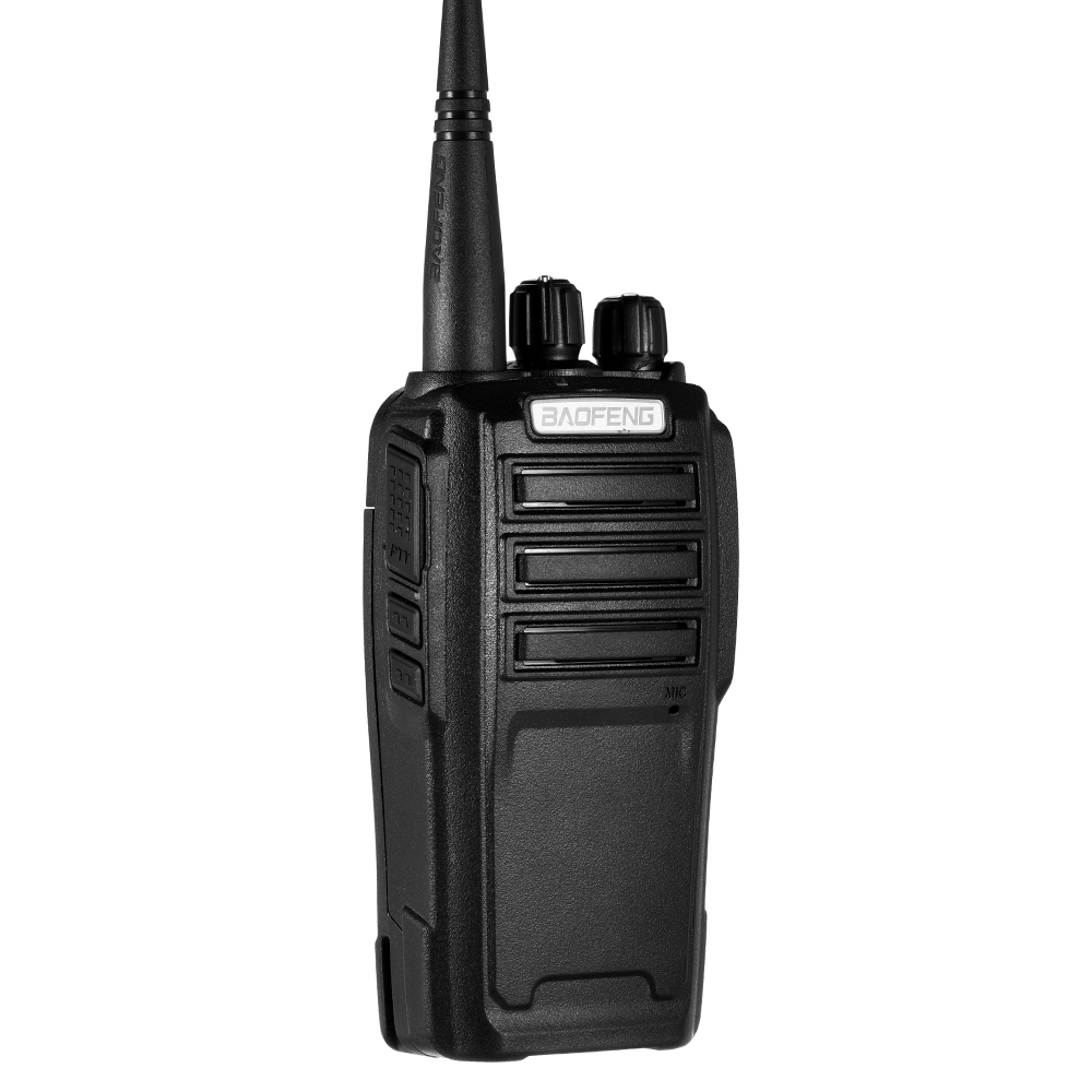Image 3 - 2PCS Baofeng UV 6 8W Ham Radio Security Guard Equipment Two Way Radio Encrypted Handheld Walkie Talkie Ham Radio HF Transceiver-in Walkie Talkie from Cellphones & Telecommunications