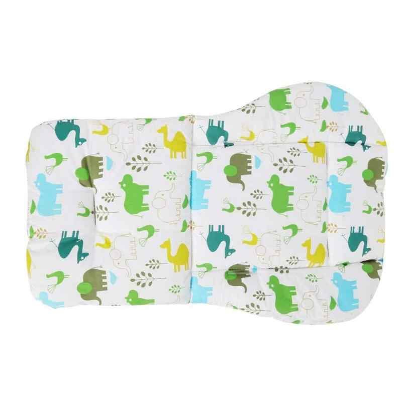 รถเข็นเด็กทารก Cushion ทารกรถเข็นเด็กที่นอนเด็กรถเข็นเก้าอี้หนา Mat เด็กรถเข็นเด็กเก้าอี้สูงที่นั่งเสื่อ