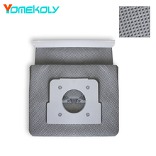 Здесь можно купить   Vacuum cleaner bag Hepa filter dust bags cleaner bags Replacement for LG V-743RH V-2800RH V-2800RB V-2800RY Vacuum Cleaner Parts Home Appliance Parts