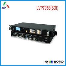 HUIDU LVP703S поддерживает SDI вход светодиодный видеопроцессор для светодиодной видеостены srceen работает с A601 A602 A603 T901