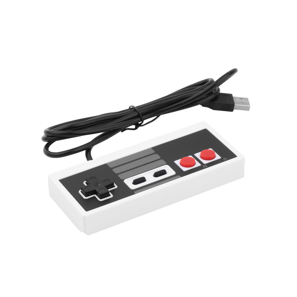 1pcs Classic Gaming Controller Joypad Gamepad For Nintendo NES for Windows PC for MAC hot new
