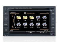 For KIA Carnival 2004 2005 Car GPS Navigation DVD Player Radio Stereo TV BT IPod 3G
