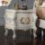 Muebles antiguos de la reproducción muebles de estilo francés-antiguo bedstand