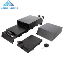 For PS4 for Nyko Data Bank 3.5 inch HDD Extender Hard Drive HD Enclosure Upgrade Dock for PlayStation 4
