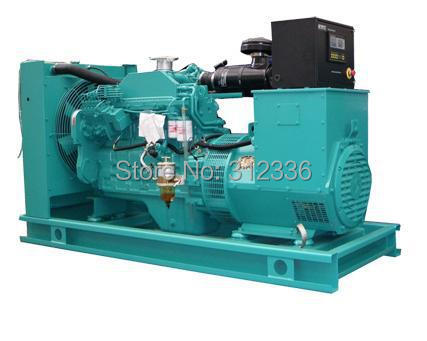 Sea shipping factory directly sale Open Type Diesel Generator 38kVA 30kW