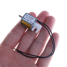 Buy 12v solenoid valve and get free shipping on AliExpress com