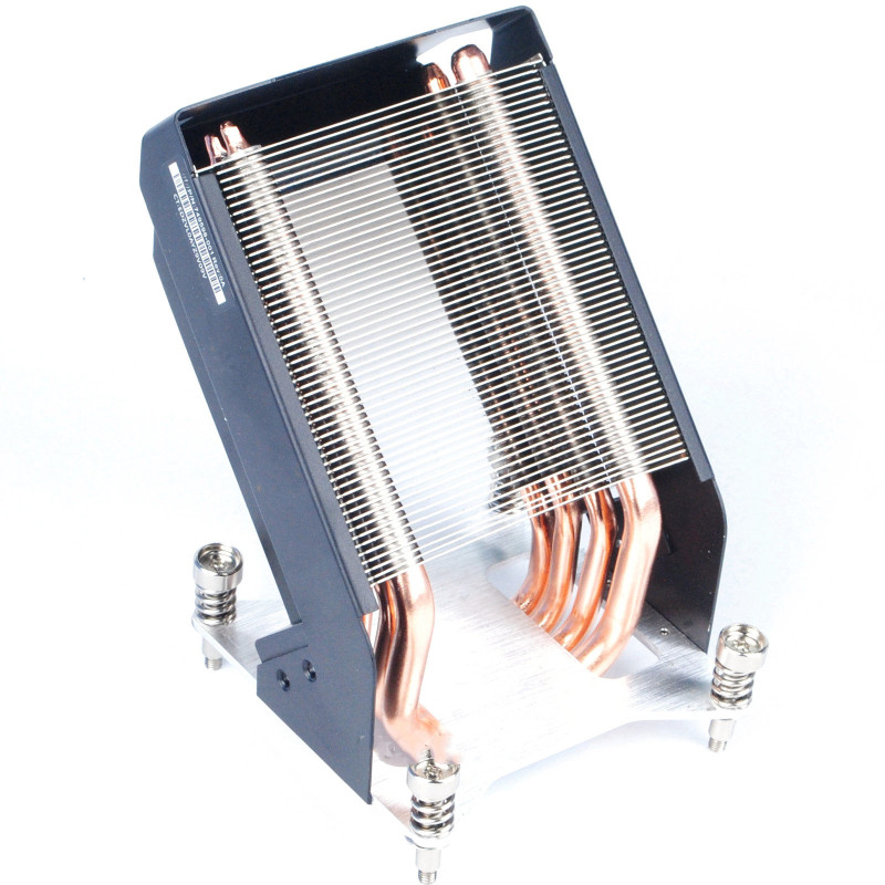 FOR HP ML150G6 Upgrade kit heat sink + cooling fan 519740