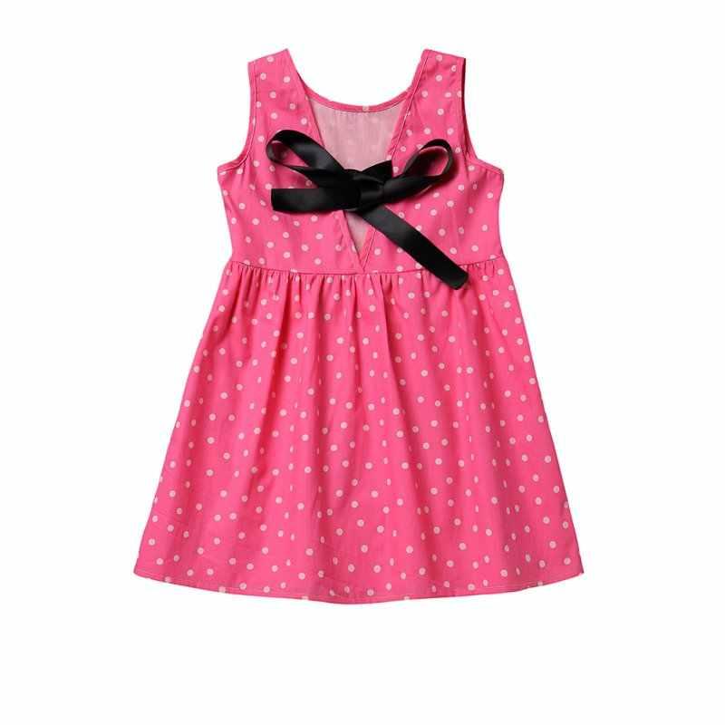 Летнее милое детское платье для девочек; детское платье из хлопчатобумажной смеси с принтом; Vestidos; детская одежда с рукавами для подростков