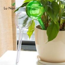 Автоматическое устройство орошения комнатных растений горшок лампа глобус Садовый дом водяной сад полив системы капельного орошения горячая распродажа