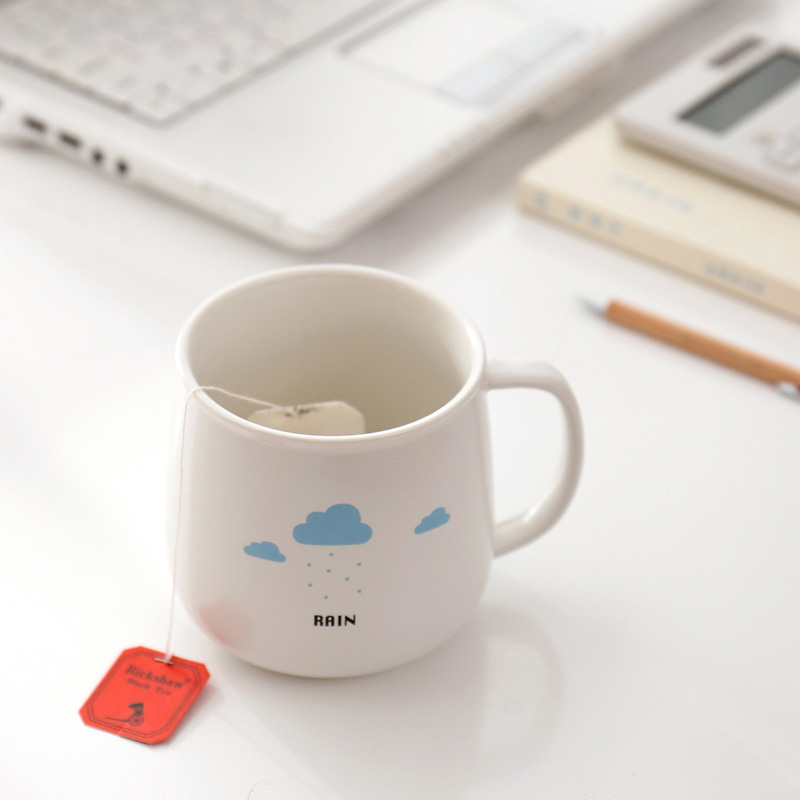Aliexpress.com : Buy Mug Simple Coffee Cup Ceramic Cups