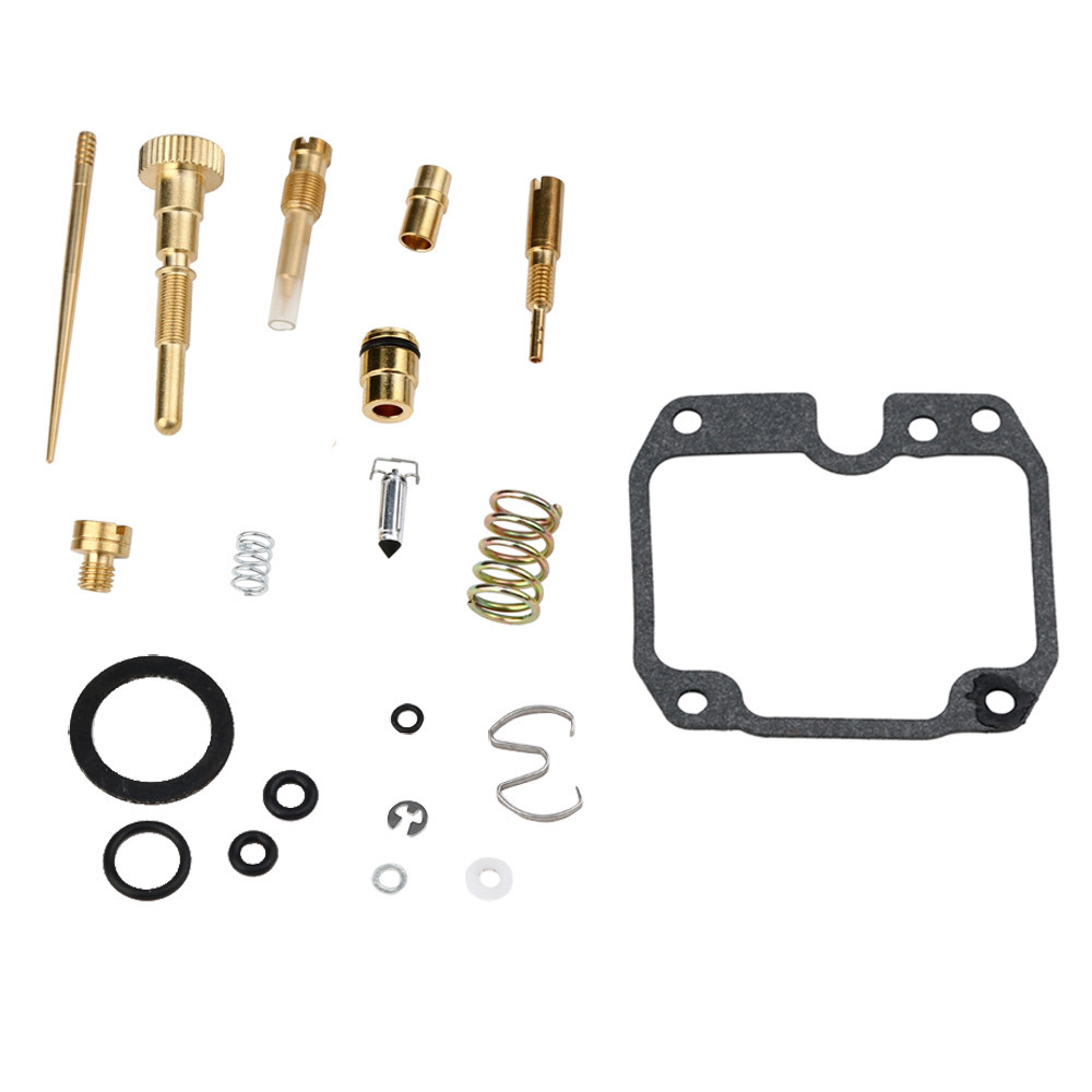 Carburetor for Yamaha Timberwolf YFB250U 1992-1998 CARBURETOR Carb Rebuild Kit Repair YFB 250 drop shipping
