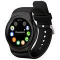 SmartWatch Inteligente Relojes Bluetooth Compañero de Medición Del Ritmo Cardíaco Reloj Deportivo Podómetro Reloj Deportivo relogio masculino