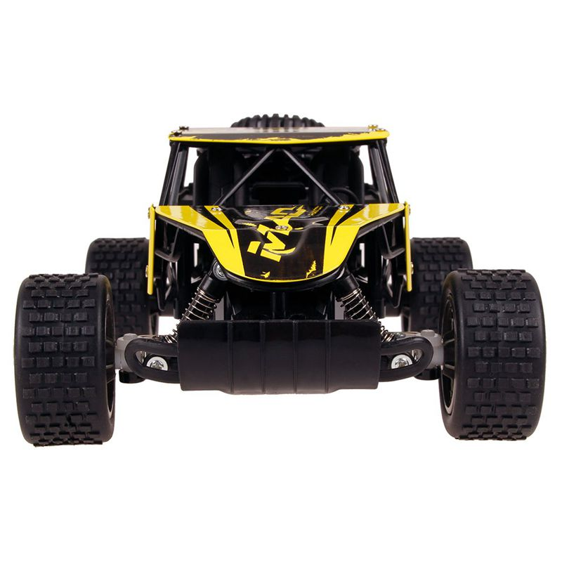 New RC Car UJ99 2 4G 20KM H High Speed Racing Car Climbing Remote Control Car RC Electric Car Off Road Truck 1 20 RC 11 in RC Trucks from Toys Hobbies