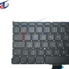 Original Laptop Swedish keyboard for Macbook Pro Retina 13″ A1502 SE Sweden Swedish Keyboard clavier 2013 – 2015 year