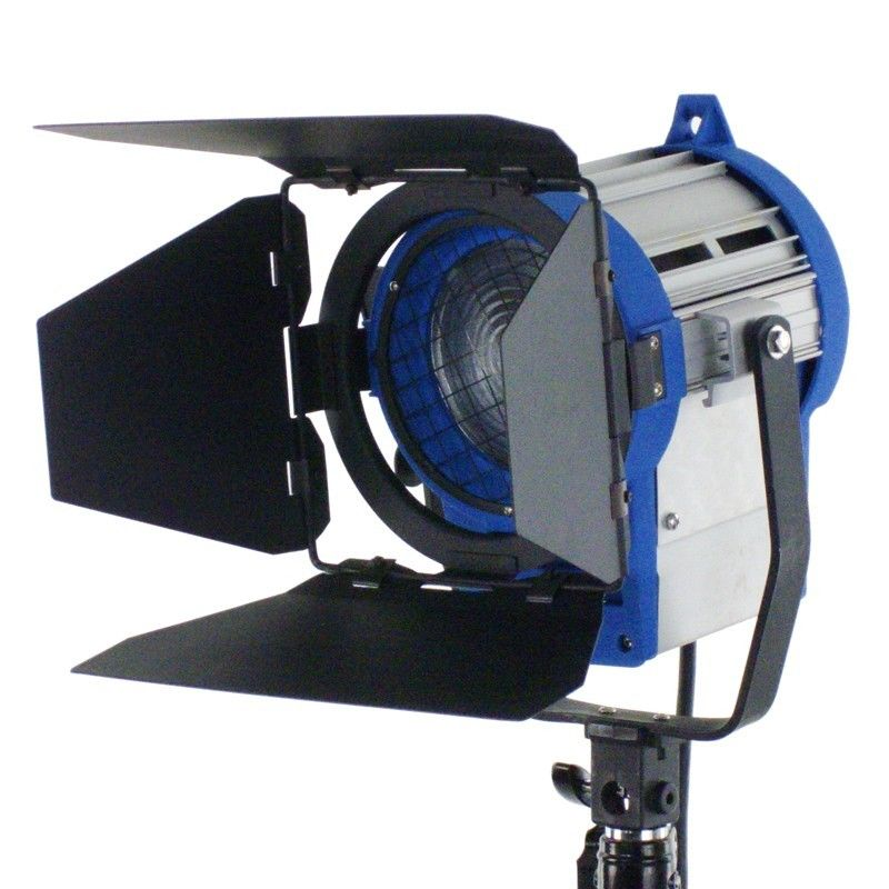 2016 Real Sale As Arri Economical 300w Studio Lighting Fresnel Tungsten Light 300 Watts + Bulb