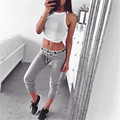 Women Leggings Cotton Slim Elastic Comfortable Women Clothing Slim Pants Super Stretch Workout Trousers Sporting Leggings