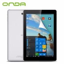 "Onda V891w CH Двойной OS Tablet 8.9 ""1920×1200 IPS Phablet Окна 10 и Android 5.1 Intel 8300 2 ГБ 32 ГБ две камеры tablet pc"