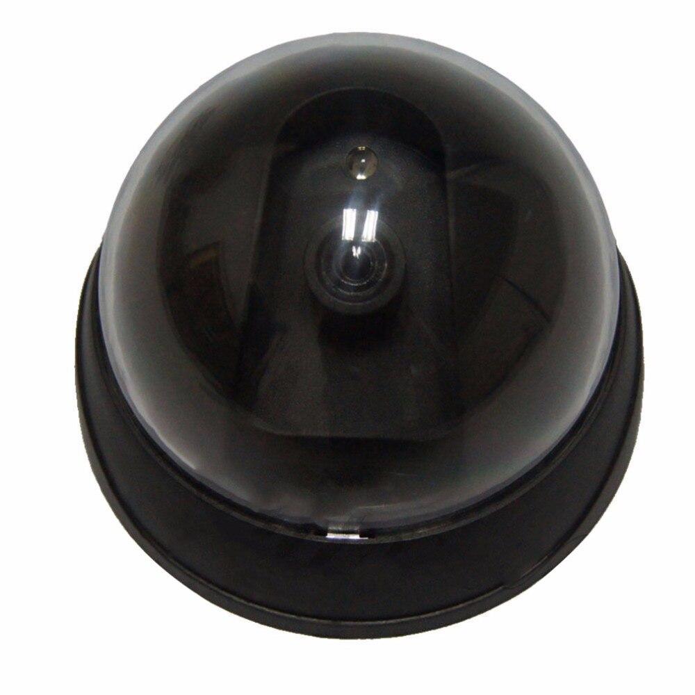 AnpassungsfäHig Dummy Kamera Video Überwachung Für Home Gefälschte Kamera Simulierte Video Indoor/outdoor Ir Led Dome Kamera Kameraroboter