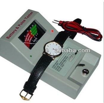 Quartz Movement Detector Battery&Pulse Tester Watch Analyzer QT2500Quartz Movement Detector Battery&Pulse Tester Watch Analyzer QT2500