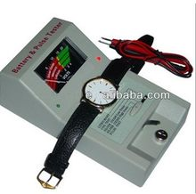 Quartz Movement Detector Battery&Pulse Tester Watch Analyzer QT2500(China)