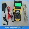 Самая низкая Цена! ST332B Тестер ADSL/ADSL2 +/xDSL/DSL Тестер WAN & LAN Тестер Линии Сети/DMM Тест
